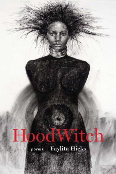 HoodWitch cover.
