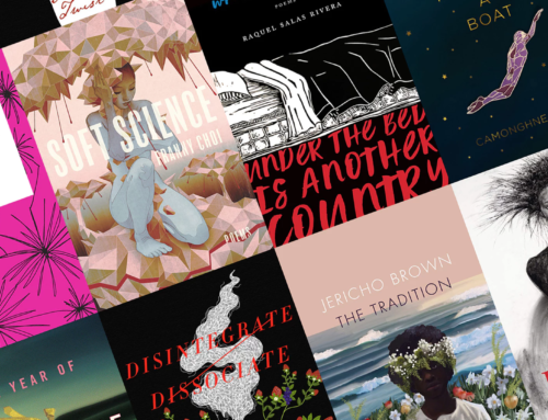 Poetry Collections by LGBTQIA+ Writers: Faylita Hicks' HoodWitch
